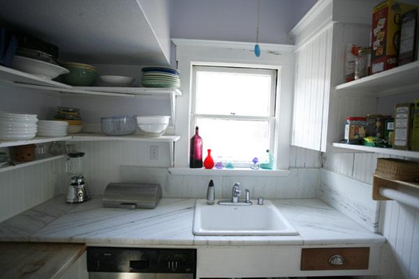 кухни маленькие дизайн фото